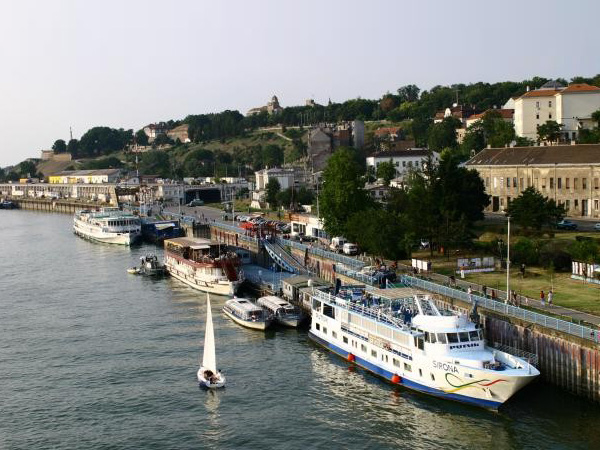 Blue Danube River Cruise- Cruises on the Danube River ...