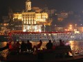 Cruise on Danube in Serbia