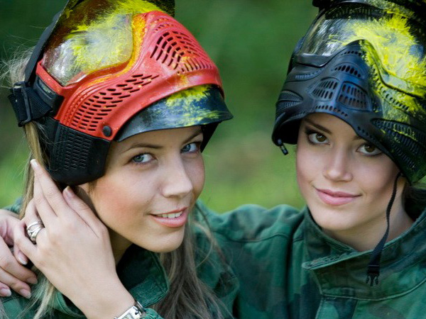 Paintball Serbia