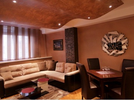 Apartments for Rent in Belgrade