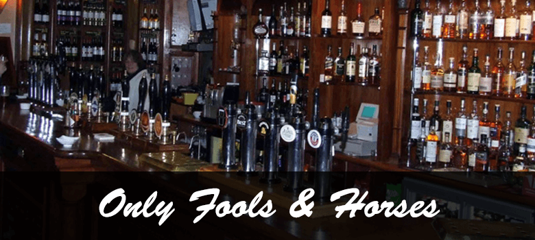 Only Fools & Horses Package