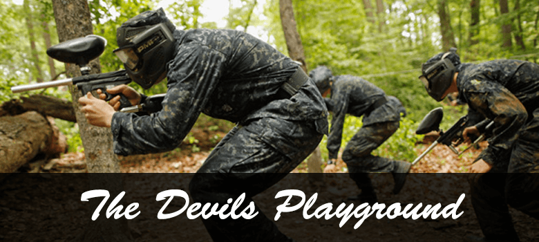The Devils Playground Package